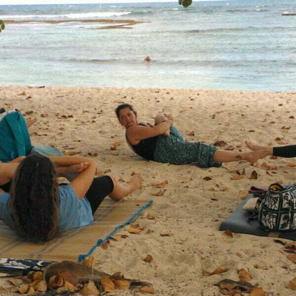 Guadeloupe_yoga
